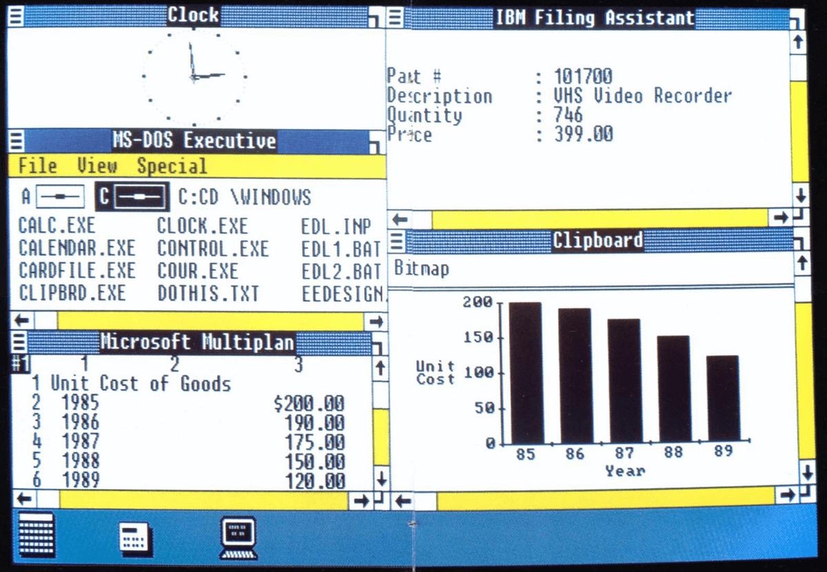 سیستم عامل ویندوز - Windows