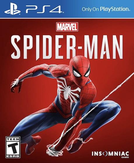 بازی انحصاری Marvel's Spider-Man