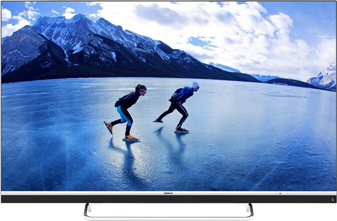تلویزیون نوکیا 55 اینچی