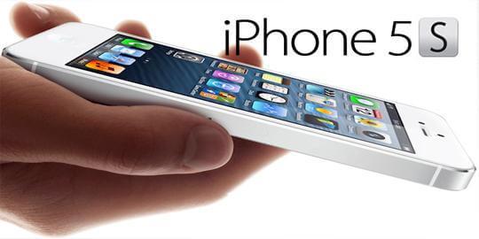 گوشی هوشمند آیفون 5s