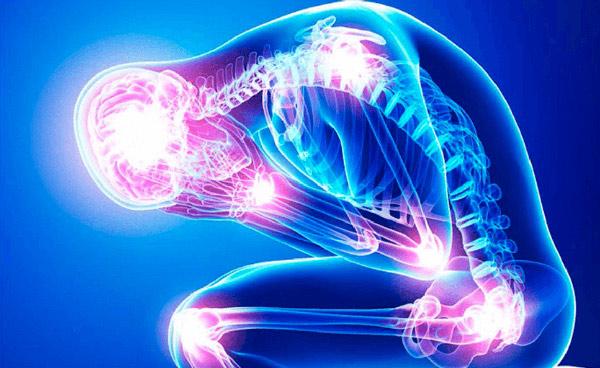 هر آنچه باید درباره التهاب بدن و ارتباط آن با رژیم غذایی بدانید