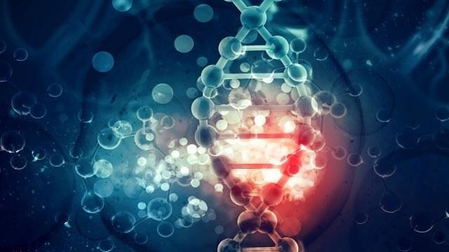 اختلال ژنتیکی