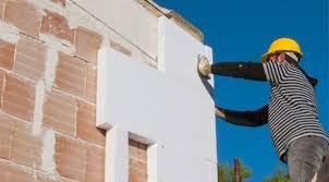 آب بندی نما ساختمان