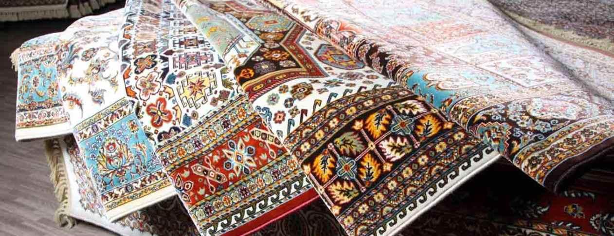 خدماتی که در قالیشویی کرج صورت می گیرد