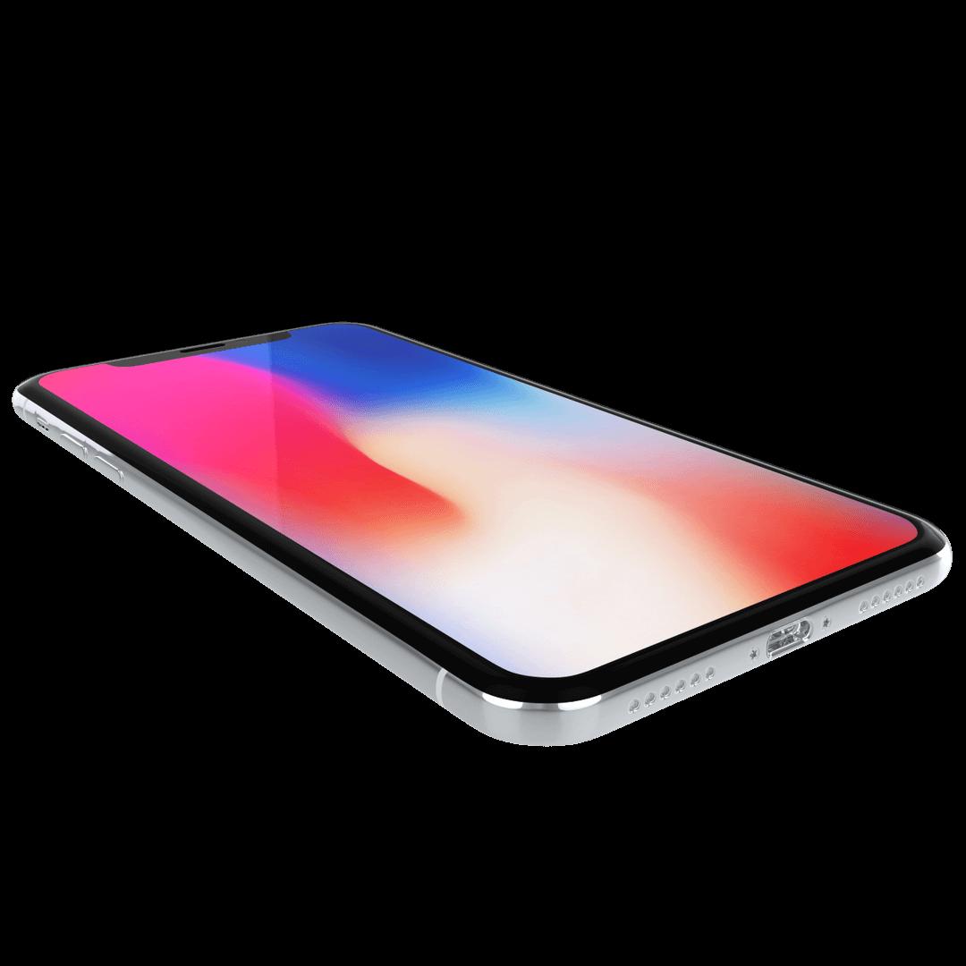 Apple iPhone X - گوشی هوشمند آیفون X