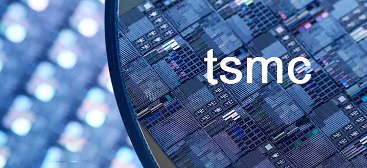 چیپست 3 نانومتری TSMC