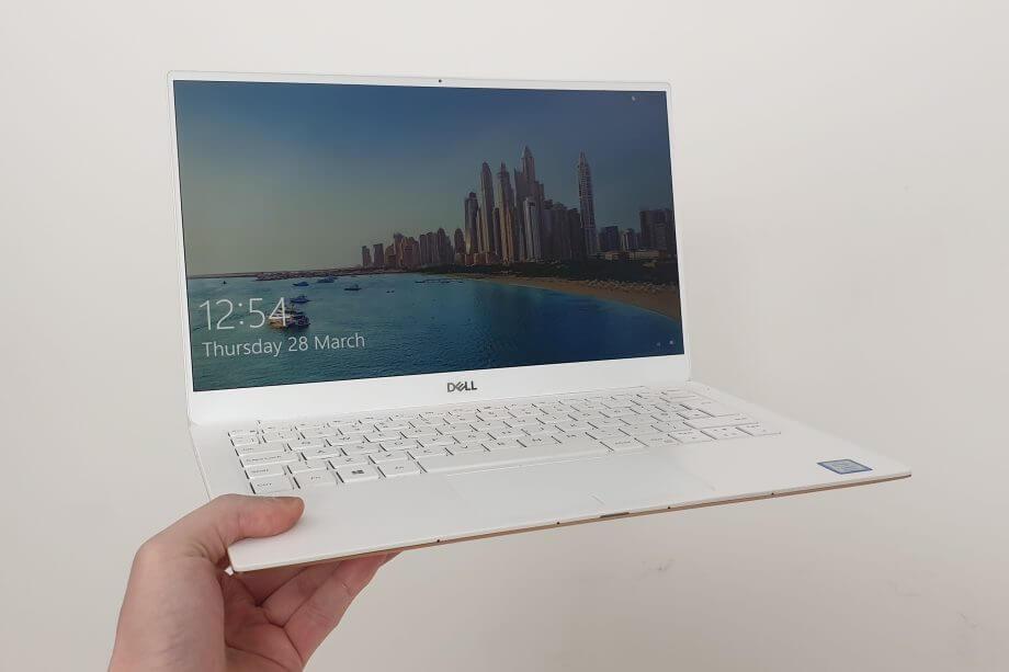 لپ تاپ Dell XPS 13 2019