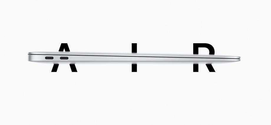 لپ تاپ MacBook Air 2020