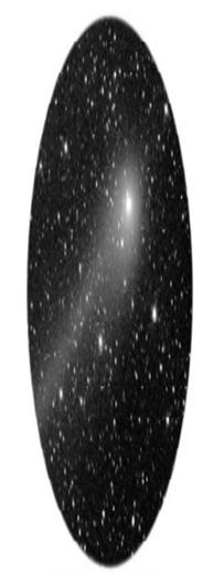 مشاهده ستاره های دنباله دار با یک تلسکوپ کوچک