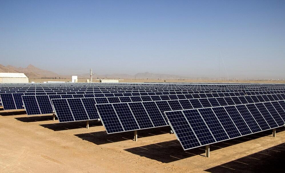 خرید برق تولید شده از نیروگاه های خورشیدی