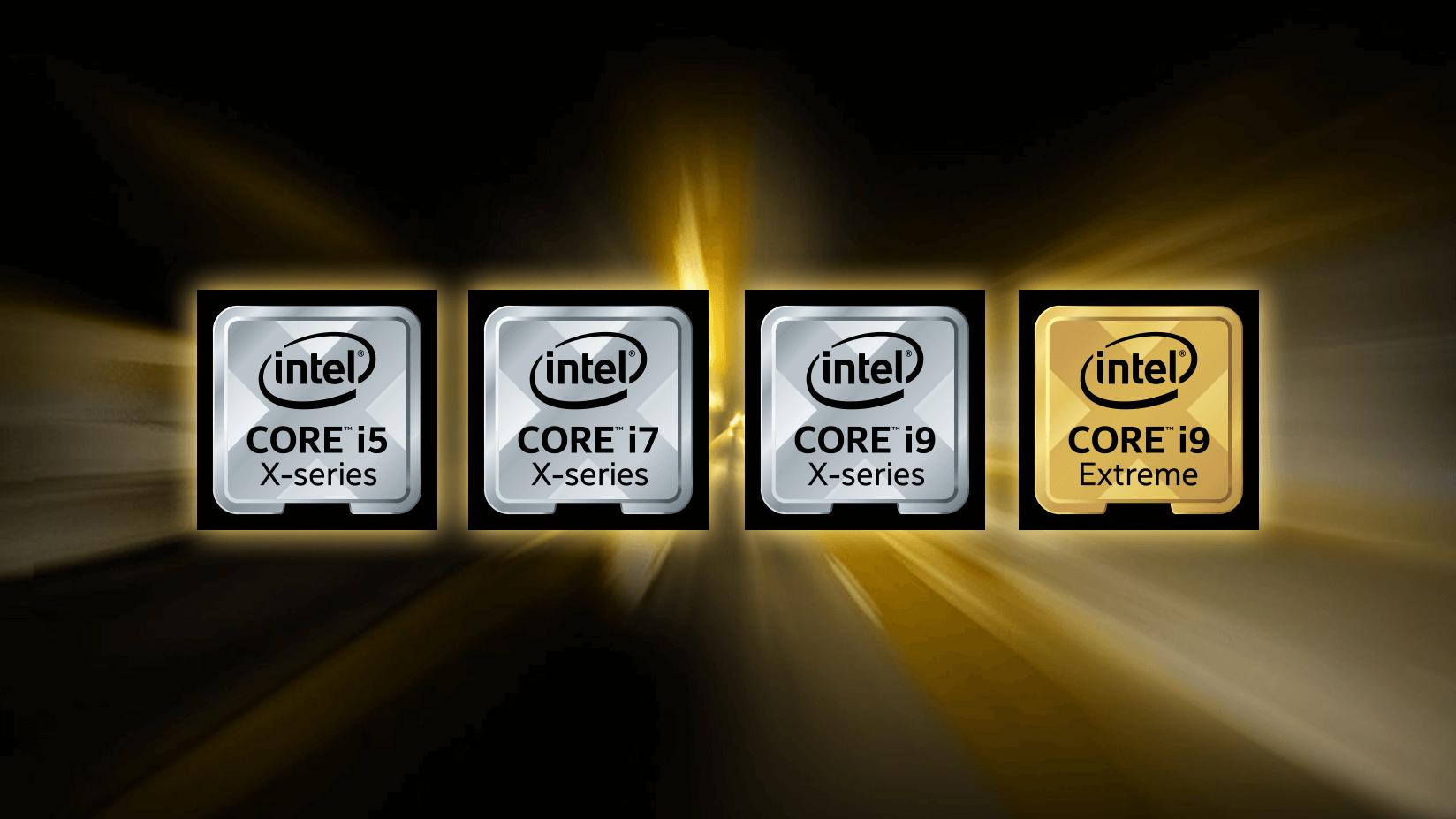 نسل های پردازنده های مرکزی