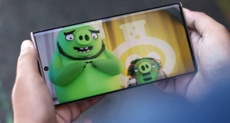 گلکسی نوت 20 - Samsung-Galaxy-Note20