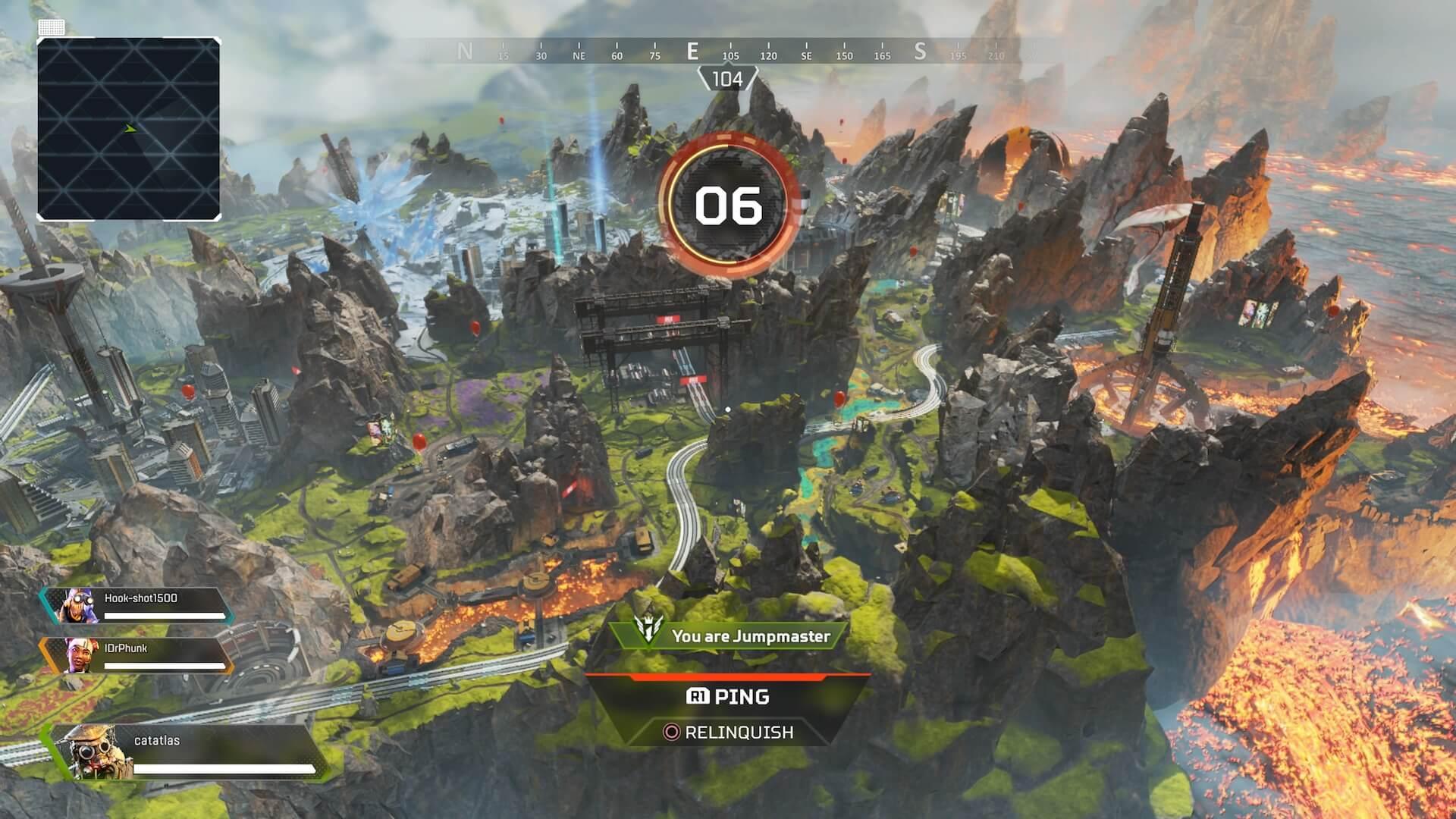 بازی کامپیوتری Apex