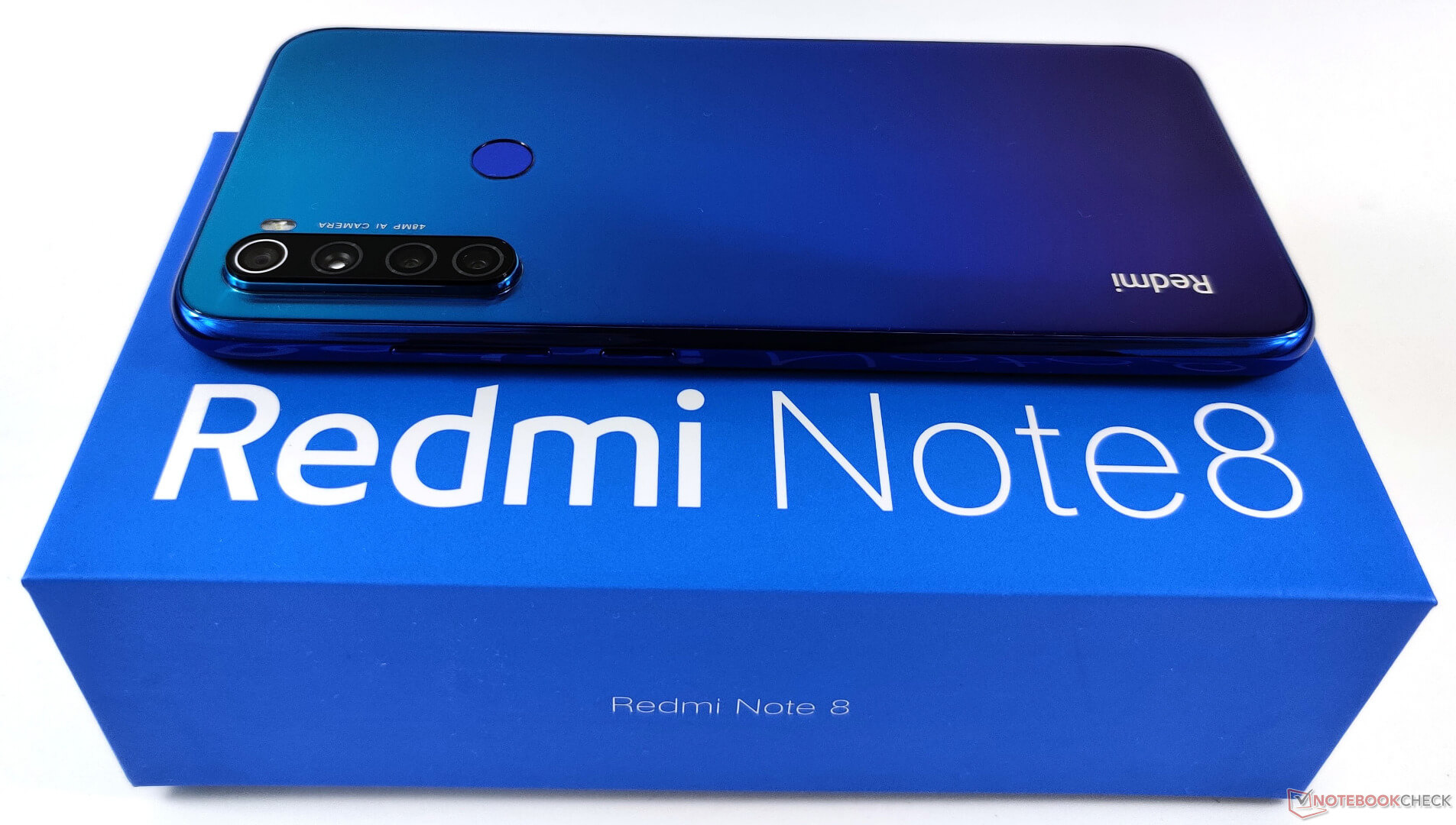 شیائومی Redmi Note 8