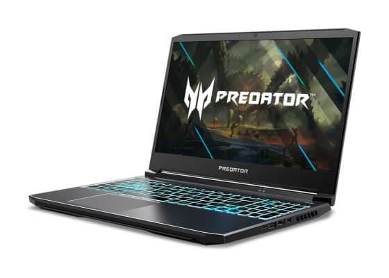 لپ تاپ Predator Helios 300