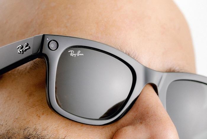 عینک هوشمند فیسبوک و ری-بن (Ray-Ban Stories)