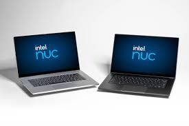 لپ تاپ اینتل NUC M15