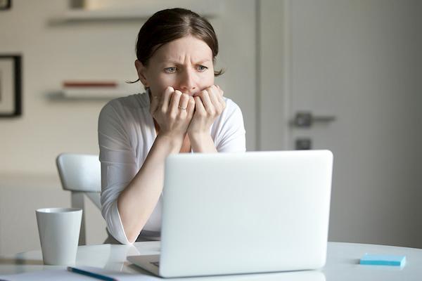 اختلال فومو چیست؟