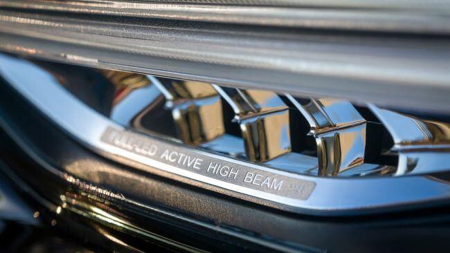 خودرو Volvo V90 Cross Country