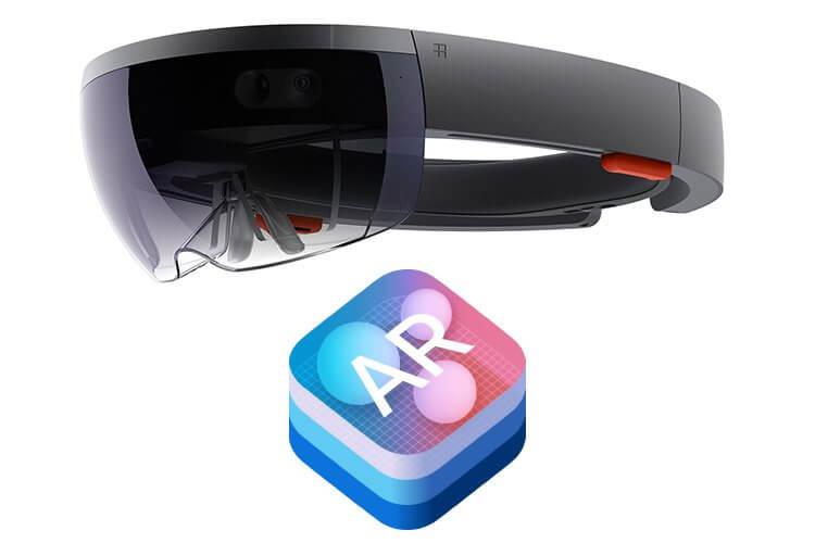 نمایشگاه CES، عینک واقعیت افزوده سامسونگ