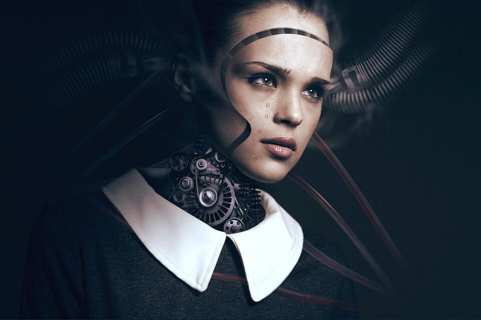 تکنولوژی جدید تغییر حرکات چهره