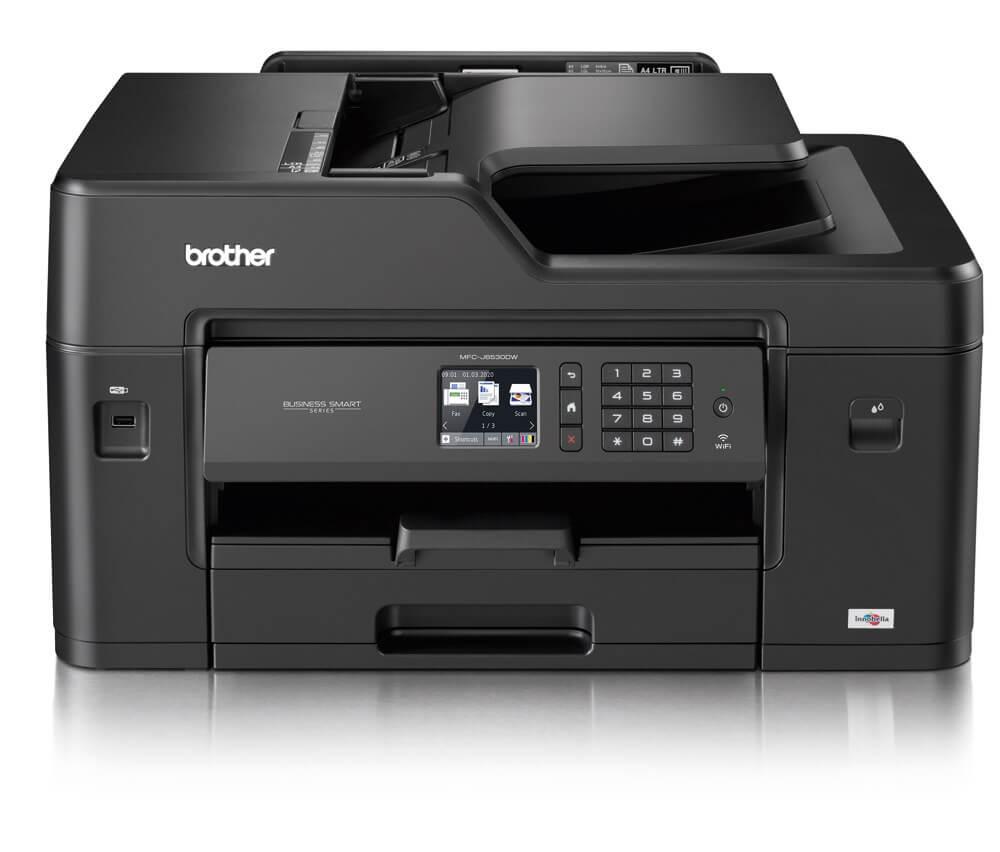 انواع پرینترها: Business Inkjet Printers (مورد کاربرد: اداری)