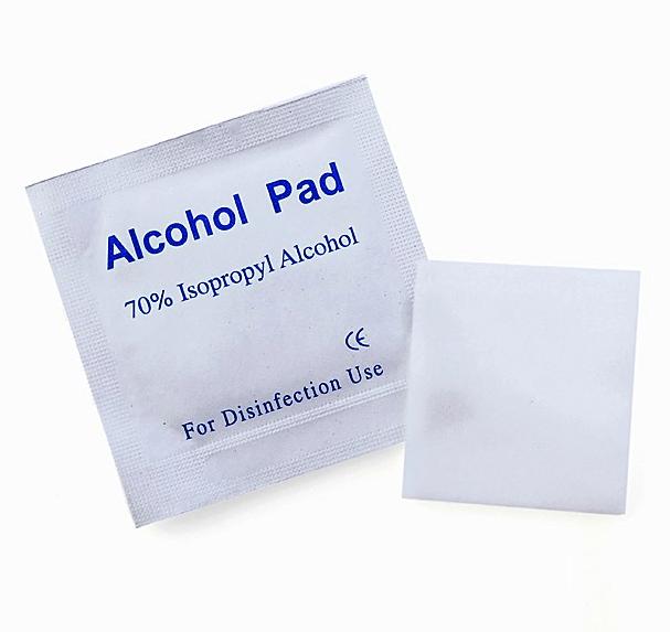 پد الکلی