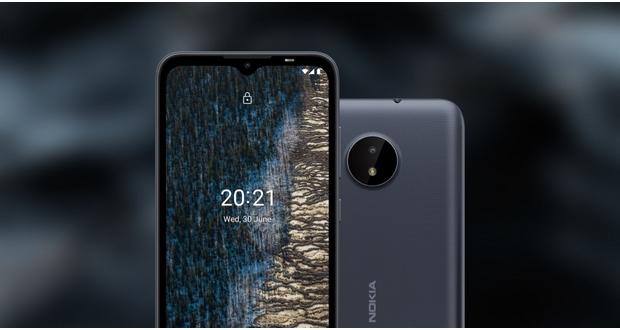 امکانات و مشخصات گوشی موبایل نوکیا C20 پلاس