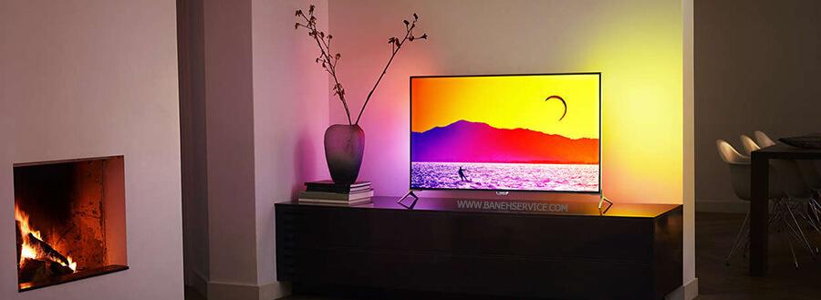 تلویزیون هوشمند فیلیپس