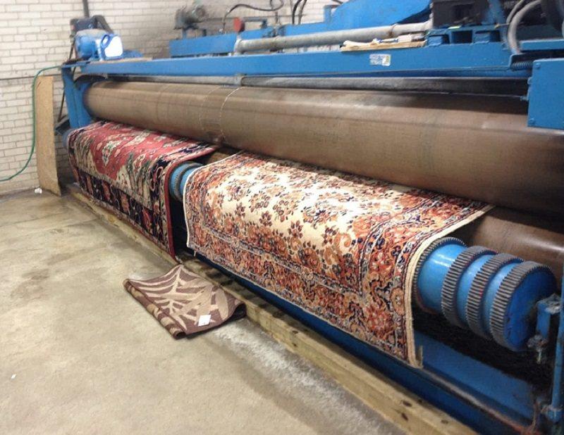 قالیشویی آنلاین کرج