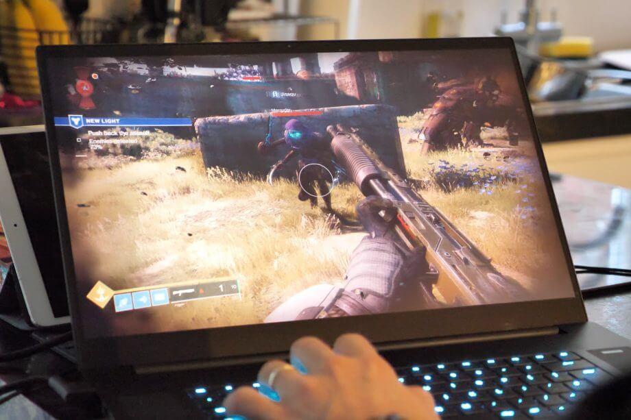 لپ تاپ Razer Blade Pro 17