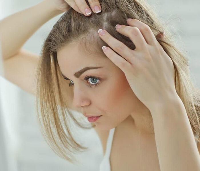 عوامل ریزش مو چیست