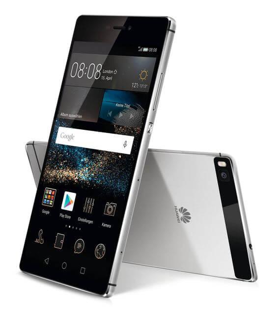 گوشی هوشمند p8