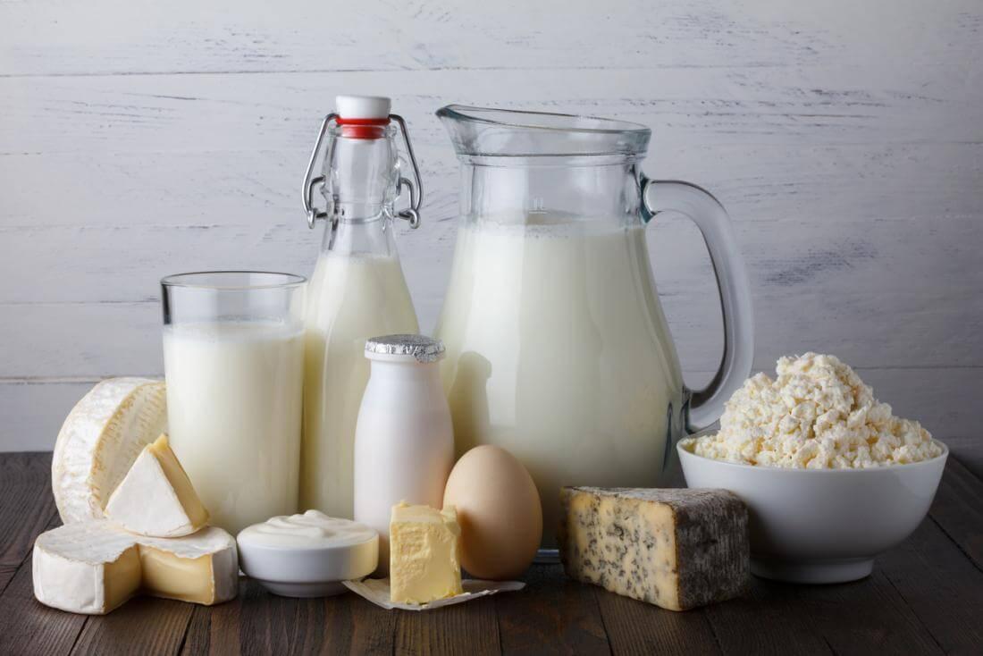 بررسی موارد مصرف کلسیم در بارداری و شیردهی
