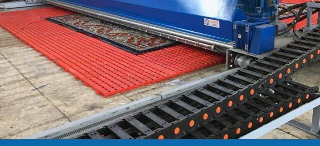 قالیشویی کرج با دستگاه
