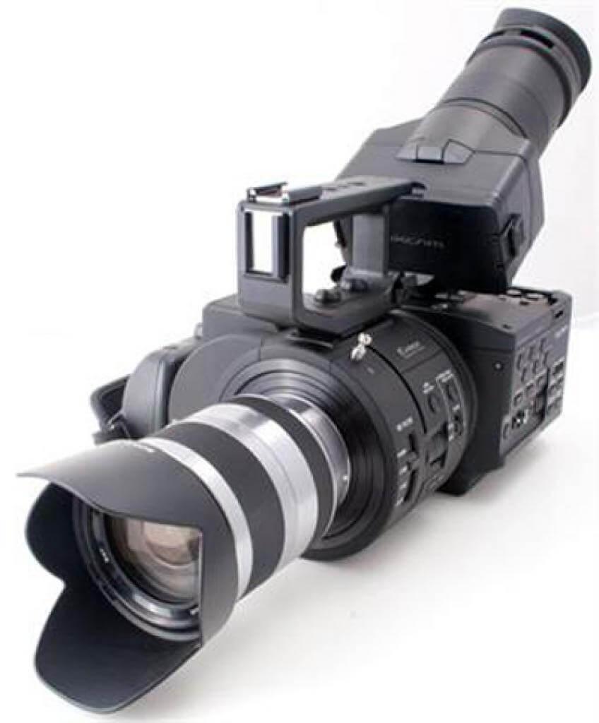 اصول انتخاب بهترین دوربین فیملبردای