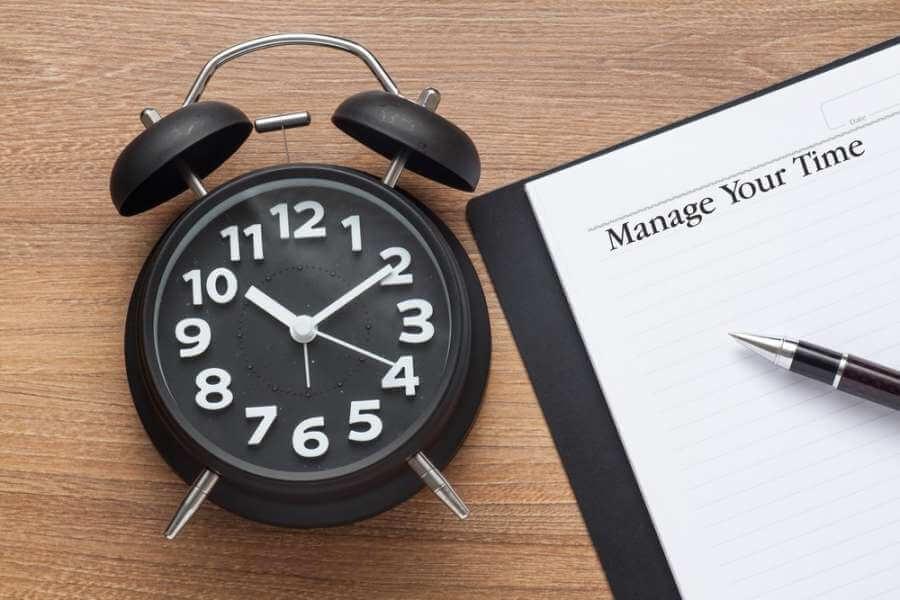 با این ترفندهای مدیریت زمان، کیفیت زندگی خود را بالا ببرید