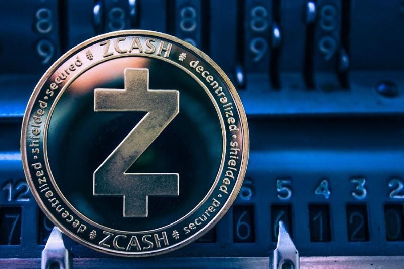 رمزارز زی کش (ZEC)