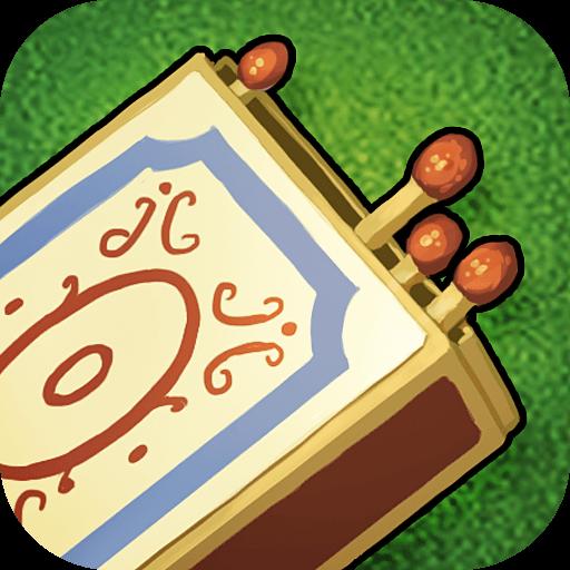 بازی Puzzles with Matches