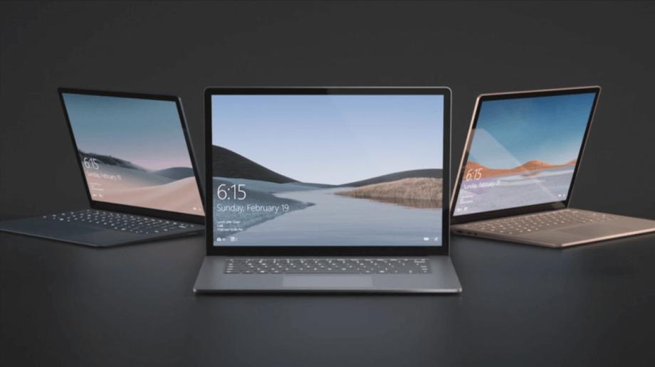 لپ تاپ MacBook Pro 16