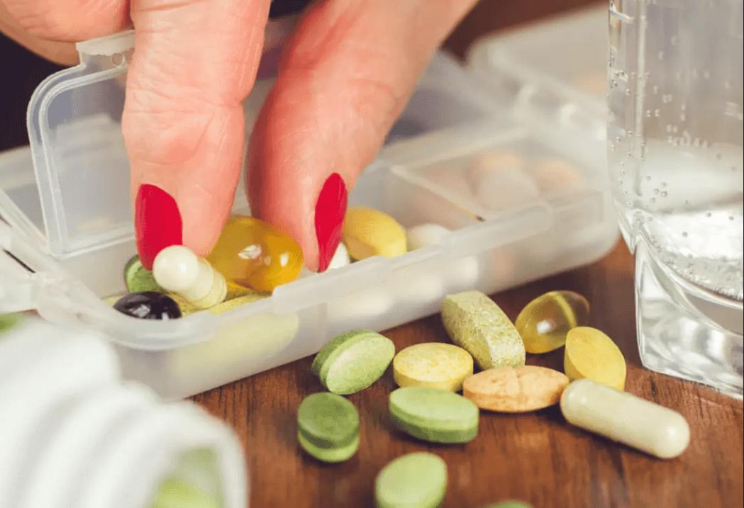 درمان کم خونی ناشی از کمبود ویتامین