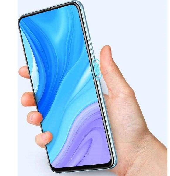 گوشی هوشمند Y9s، یکی از جدیدترین های اقتصادی هواوی