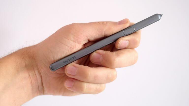 تبلت Samsung Galaxy Tab S6