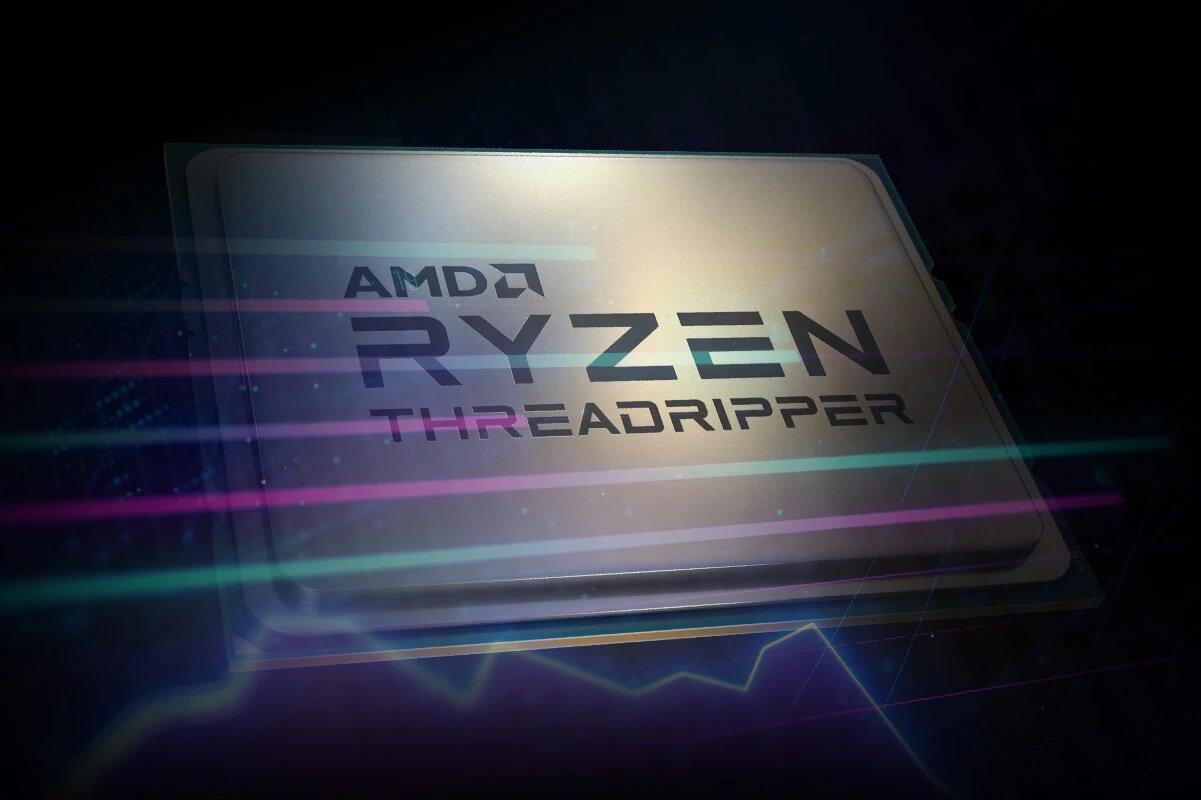 پردازندههای رایزن AMD 64