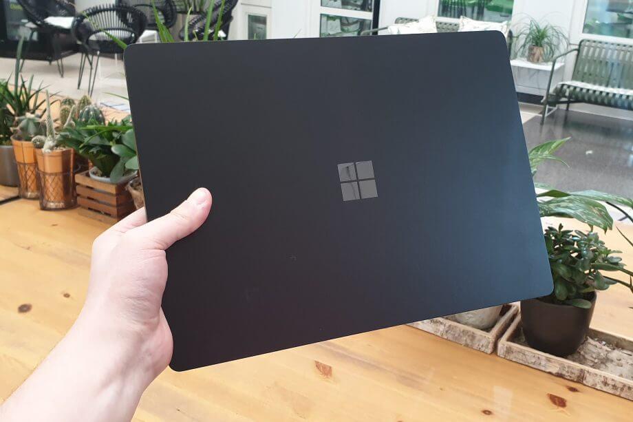 لپ تاپ Surface Laptop 3