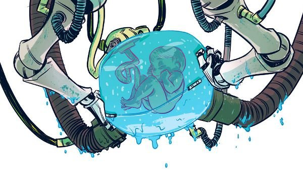 تولید جنین های مصنوعی، نگاهی به تکنولوژی آینده دارد