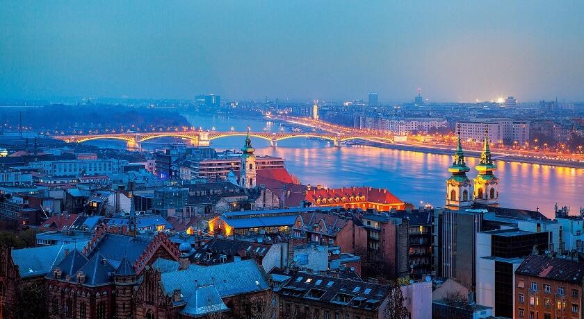 شرایط گرفتن ویزای مجارستان